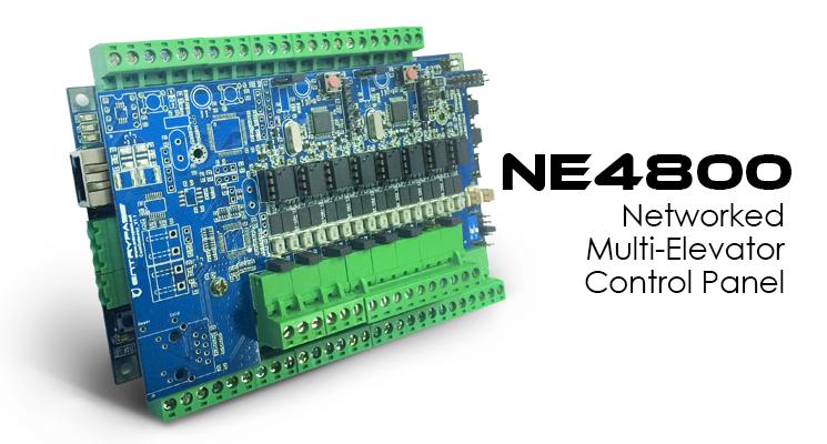 NE4800